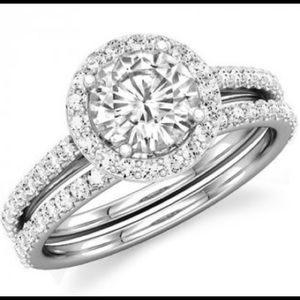 moissanite and co